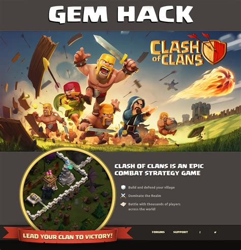 how to hack home design on iphone clash of clans hack iphone ipod touch ipad facebook