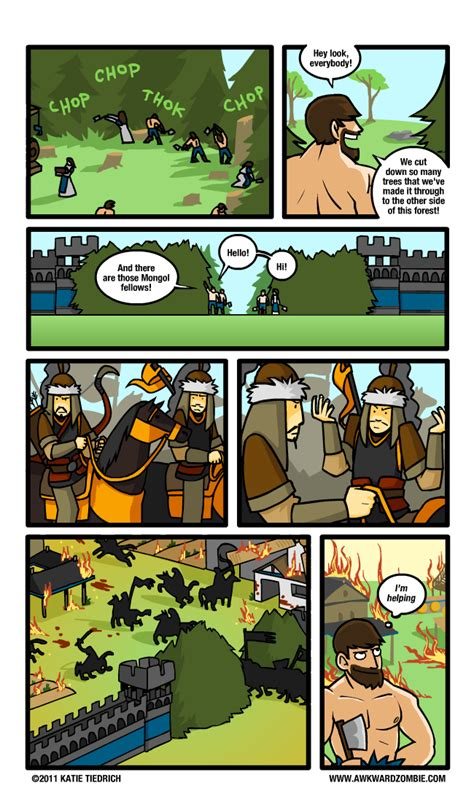 Age Of Empires Meme - age of empires logic know your meme