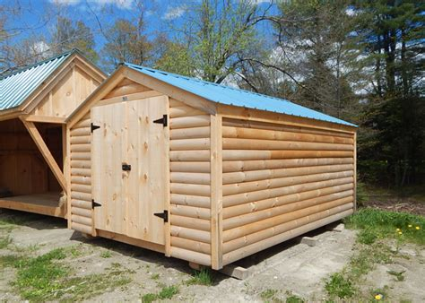 Post And Beam Shed Kits by Wood Storage Shed Kits Post And Beam Shed Kits