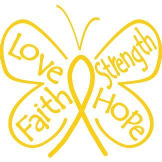 childhood cancer awareness color best 25 childhood cancer ribbon ideas on