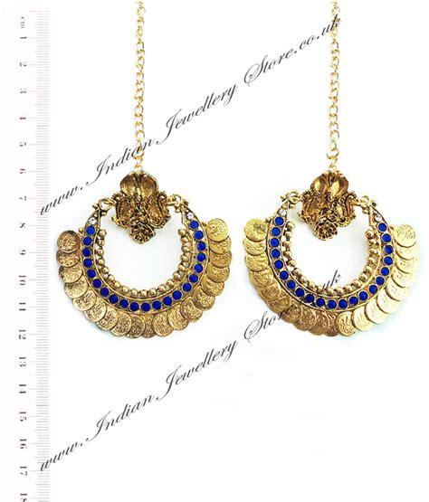 indian ram leela buy ram leela inspired earrings ealp04104 indian