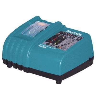 makita 18 volt lithium ion rapid battery charger dc18ra
