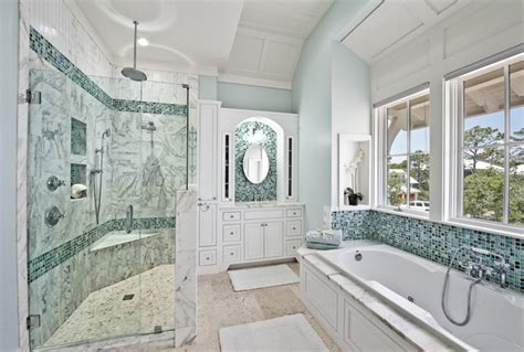 sea glass bathroom 155 bluejack st watercolor fl traditional bathroom