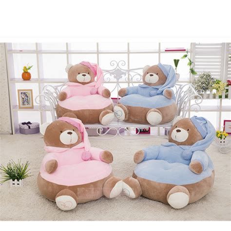 couch for baby aliexpress com buy lovely bear sofa baby sofa baby