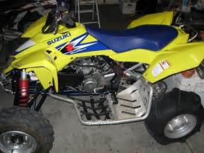 Suzuki 4 Wheelers For Sale 2006 Suzuki Racer Lt R 450k For Sale Henderson Nv