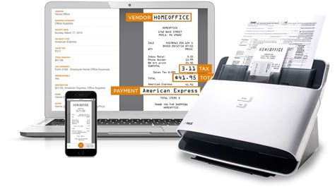 Scansnap Help Desk by Image Gallery Neat Scanner