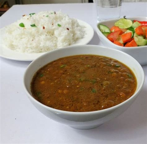 authentic indian vegetarian recipes whole masoor daal lentil maayeka authentic indian