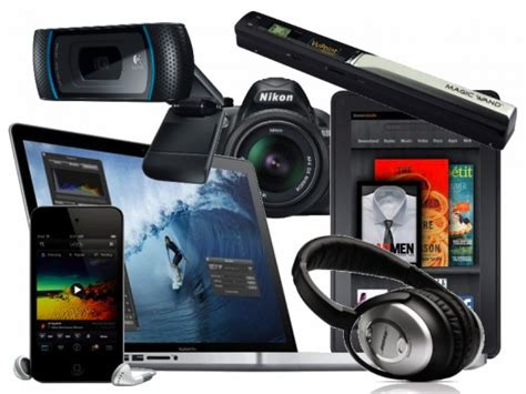 Best Electronic Products For 2014   HubPages