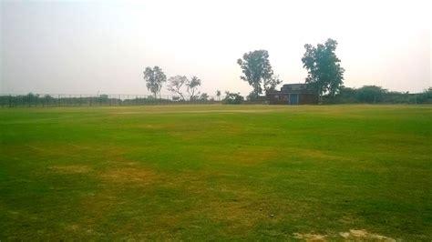 as ground sports book cricket ground in chhatarpur new delhi