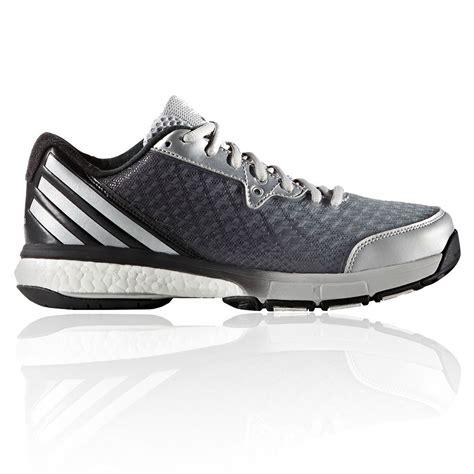 Adidas Sport 2 0 adidas energy volley boost 2 0 womens grey indoor sports