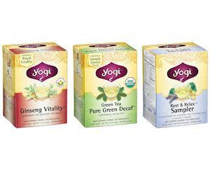Free Yogi Tea Sles by 2 Free Yogi Tea Sles Free Product Sles