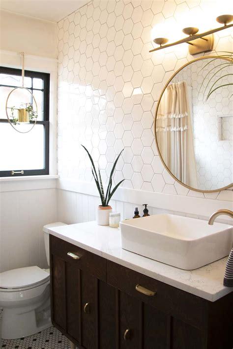 bathroom vanity lighting ideas  design tips apartment therapy