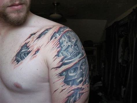 tattoo on commandos neck 19 best tattoos images on pinterest robot robotics and