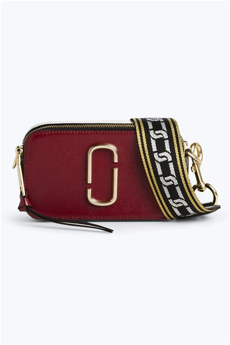 marc jacobs snapshot small camera bag lyst