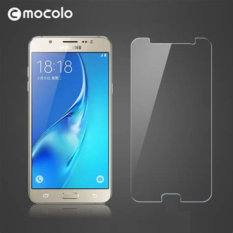 Tempred Glass Tg Samsung J5 mocolo tempered glass till samsung galaxy j5 2017