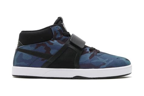 Sepatu Nike Eric Koston Original nike sb eric koston mid premium quot obsidian camo quot