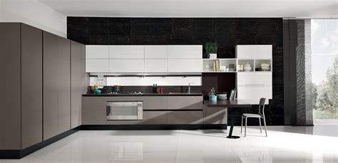 cuisine designer italien cuisines italiennes aran la cuisine design par culinelle