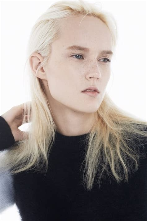 blonde hairstyles winter 2015 picture of harleth kuusik