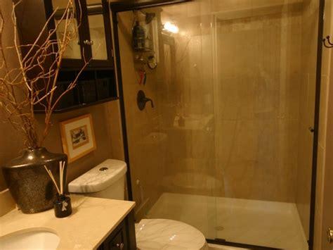 Redoing Bathroom Shower Redoing Bathroom Shower 28 Images Redoing Bathroom Shower Shower Redo Contemporary Bathroom