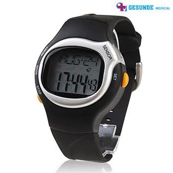 Jam Tangan Pendeteksi Kesehatan jam tangan pengukur detak jantung dan kalori toko medis jual alat kesehatan
