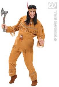 apache indian brave fancy dress forever