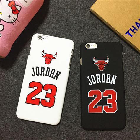 Iphone 5 5s Se Skateboard Logo Wallpaper Hardcase chicago bulls 23 basketball smooth matte pc for iphone se 5 5s 5c 6 6s 7 plus