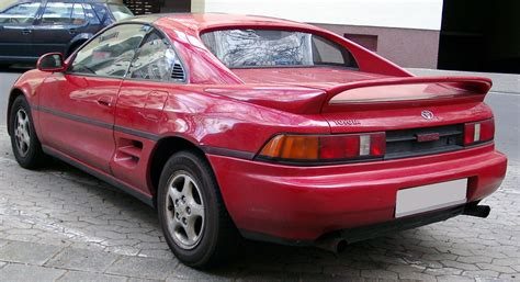 toyota mr2 toyota mr2 review and photos