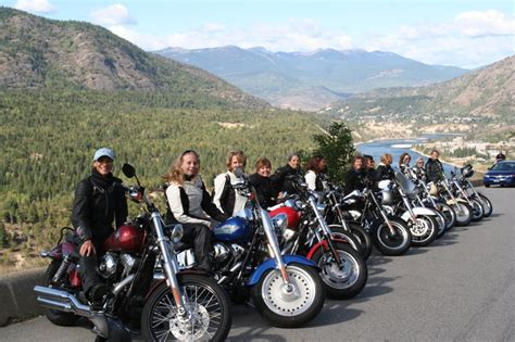 Bikers Equipment Rompi Spotlight Touring Adventure Club Motor riders now motorcycling news reviews
