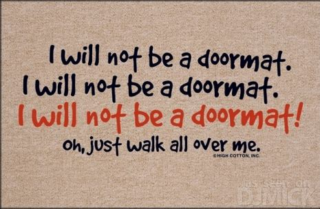 Doormats With A Difference doormats with a difference walk me doormat e forwards emails