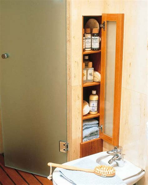 storage idea for small bathroom 11 creative bathroom storage ideas ama tower residences