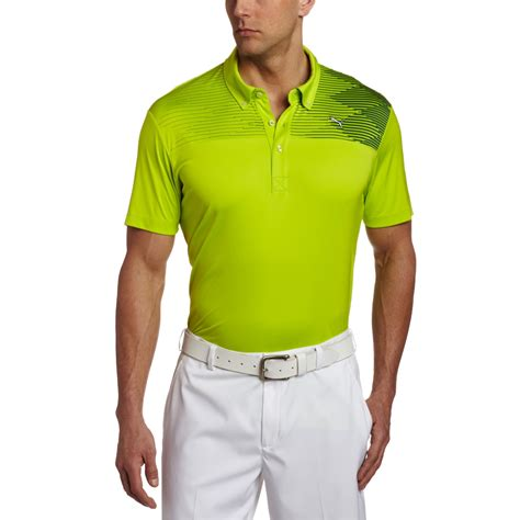 mens duo swing graphic golf polo shirt discount