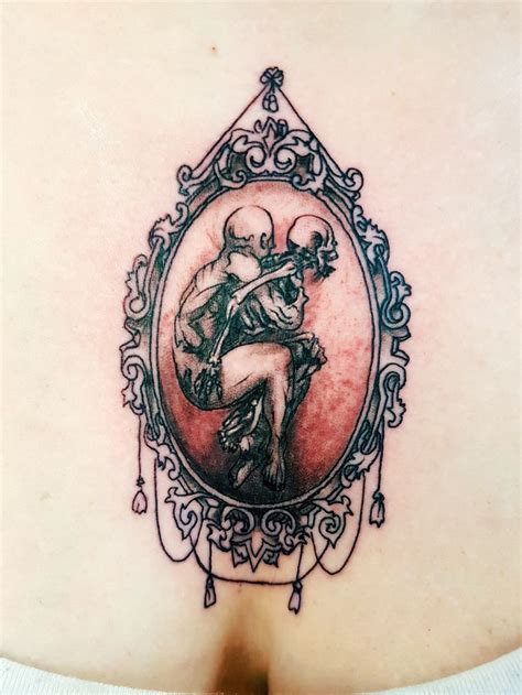 lady and the tr tattoo frame tattoos te d 246 vmeler ordu