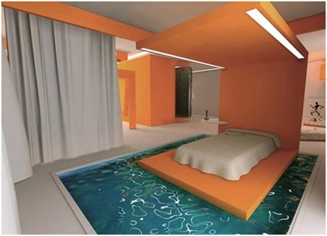 swimming pool in bedroom swimming pool bedrooms bedroom decorating ideas