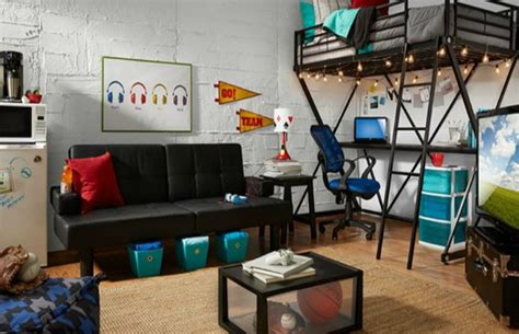 2 Bedroom Apartments In Maryland back to school college dorm rooms