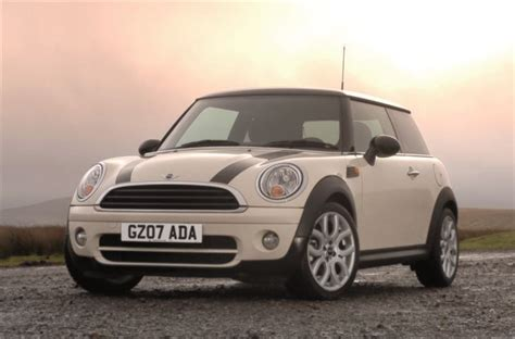mini cooper   car review honest john