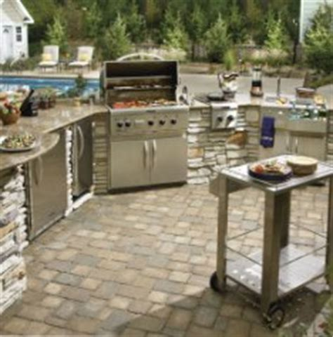 home depot outdoor kitchens outdoor ideas how to guides at the home depot