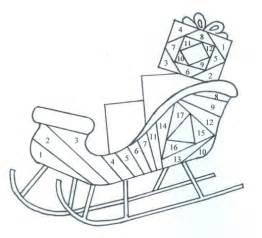 iris folding templates decemberpattern