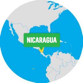 where is nicaragua on the world map nicaragua images world map nicaragua wallpaper and