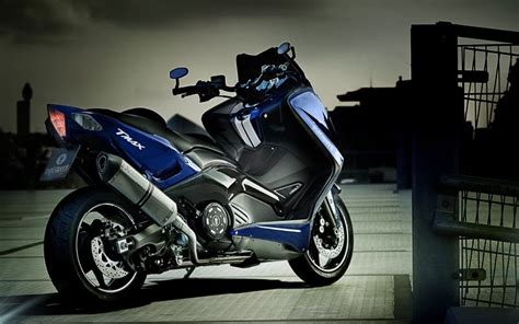 T Shirt Bikers Yamaha N Max Nmax is this the coolest yamaha t max on the planet mcn