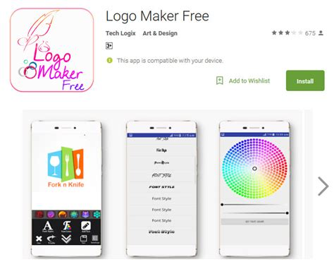 make my own logo app design your own logo free app efcaviation