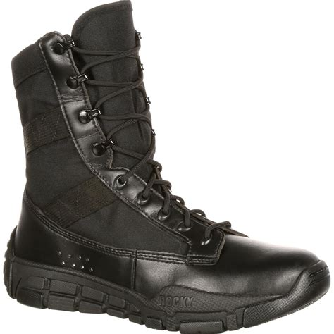 navy boot c location rocky s c4t inspired duty boot ebay