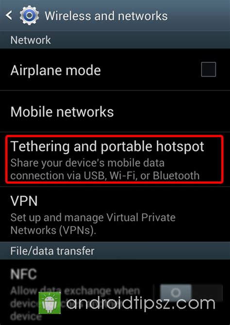 how to make a hotspot on android how to create a free wifi hotspot with an android phone floriflinso