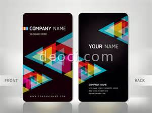 Business Card Templates Illustrator Business Cards Illustrator Business Card Template