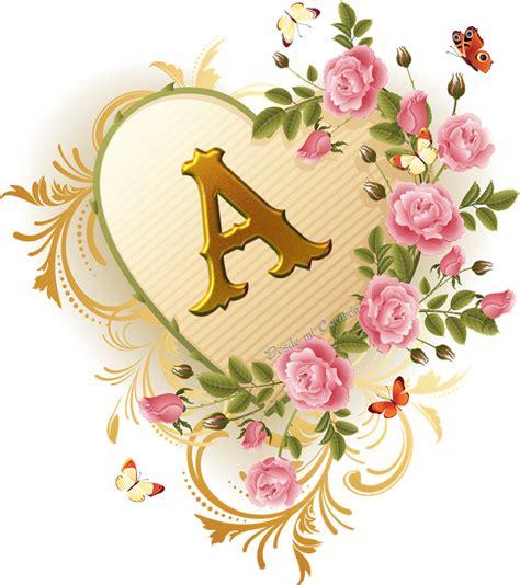 imagenes de corazones con iniciales desde mi coraz 243 n corazones con iniciales