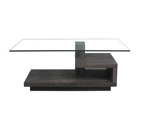 table basse martine gris tables basses but