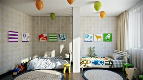 kid room dividers sibling spaces 3 design tips for your shared room