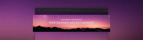 Design Banner Canva | designing the perfect web banner ad 50 exles to help