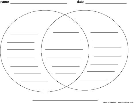 copy and paste venn diagram clarisworks templates to
