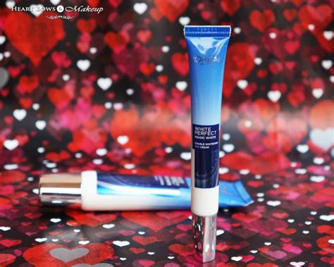 L Oreal Whitening Eye l oreal white whitening eye