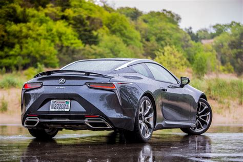 lexus jeep 2018 2018 lexus lc review gearopen